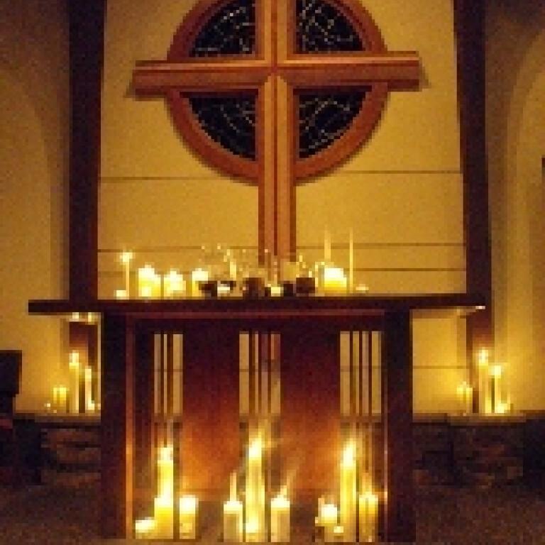 Taize Prayer service Jan. 5