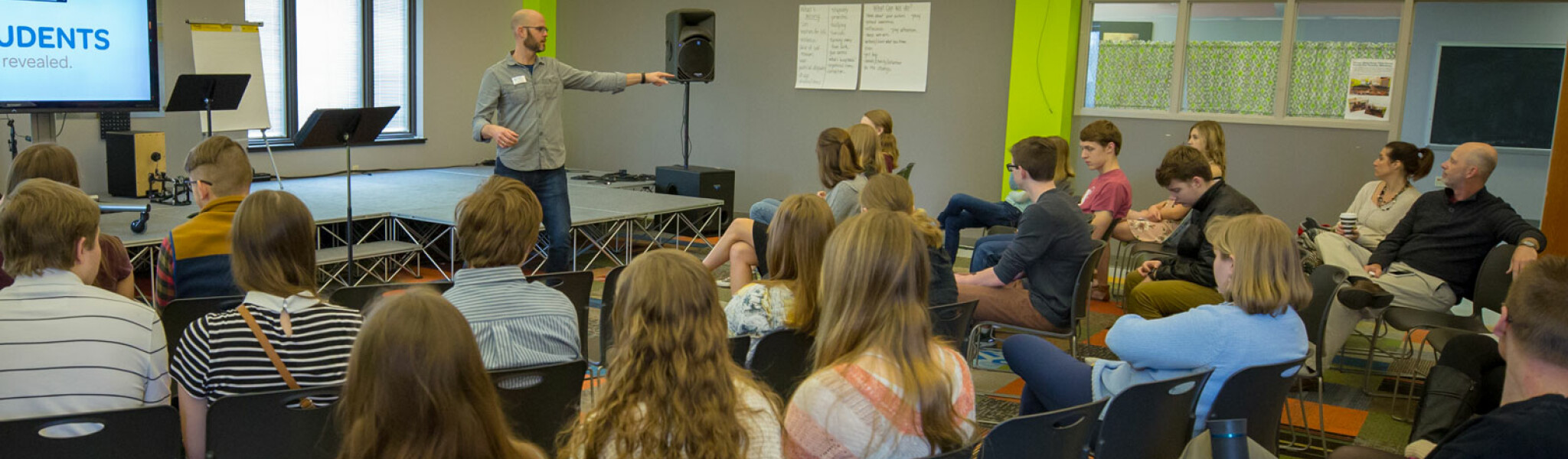 Student Ministry | Cornerstone Lutheran Church | Cornerstone Lutheran Church