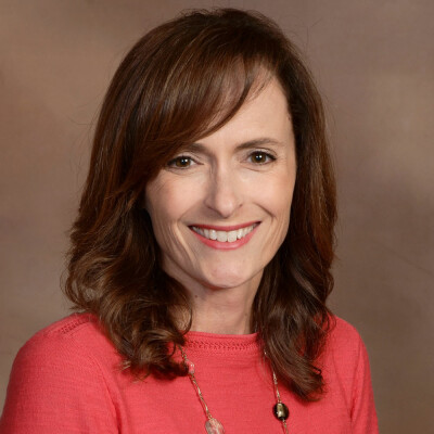 Julie Evanson