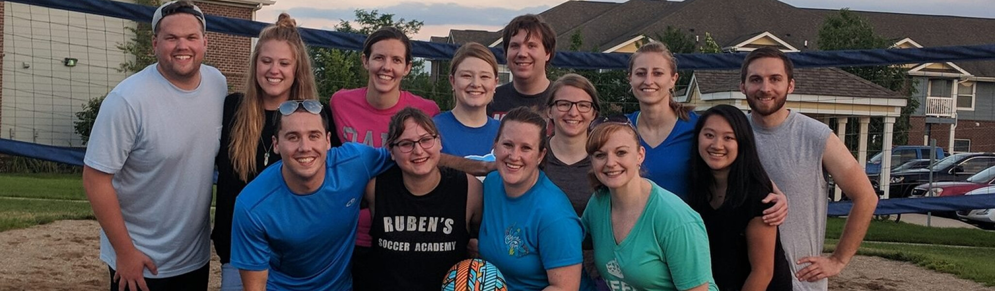 Young Adults | Cornerstone Lutheran Church | Cornerstone Lutheran Church