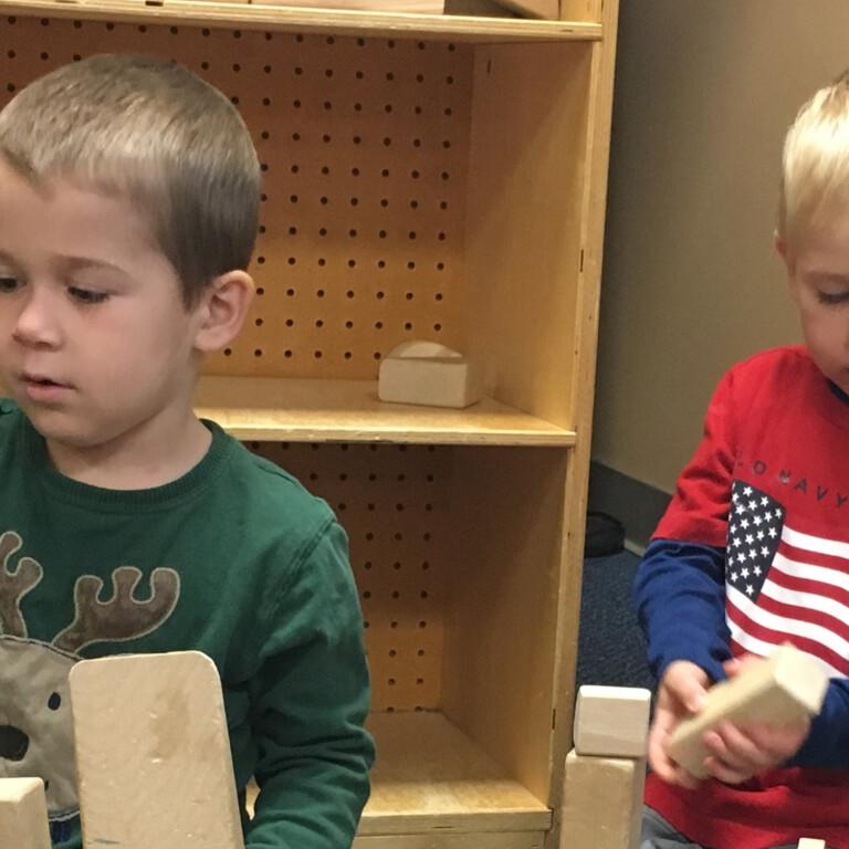 Preschool Registration for 2021-22 School Year