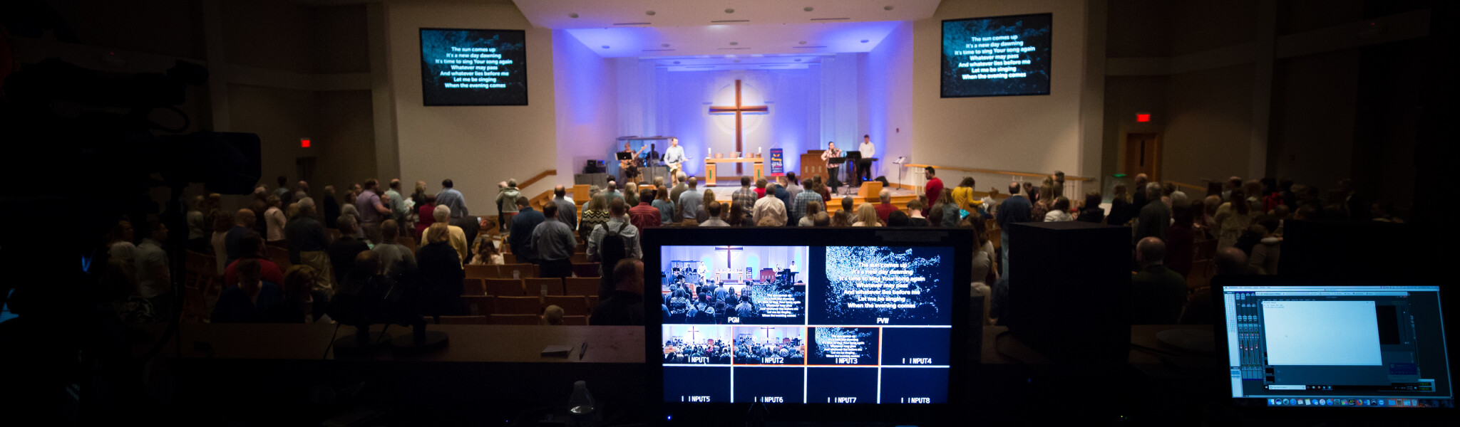 Watch Online | Cornerstone Lutheran Church | Cornerstone Lutheran Church