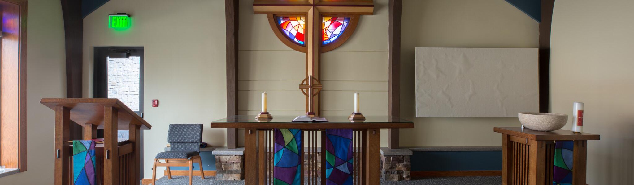 Prayer | Cornerstone Lutheran Church | Cornerstone Lutheran Church