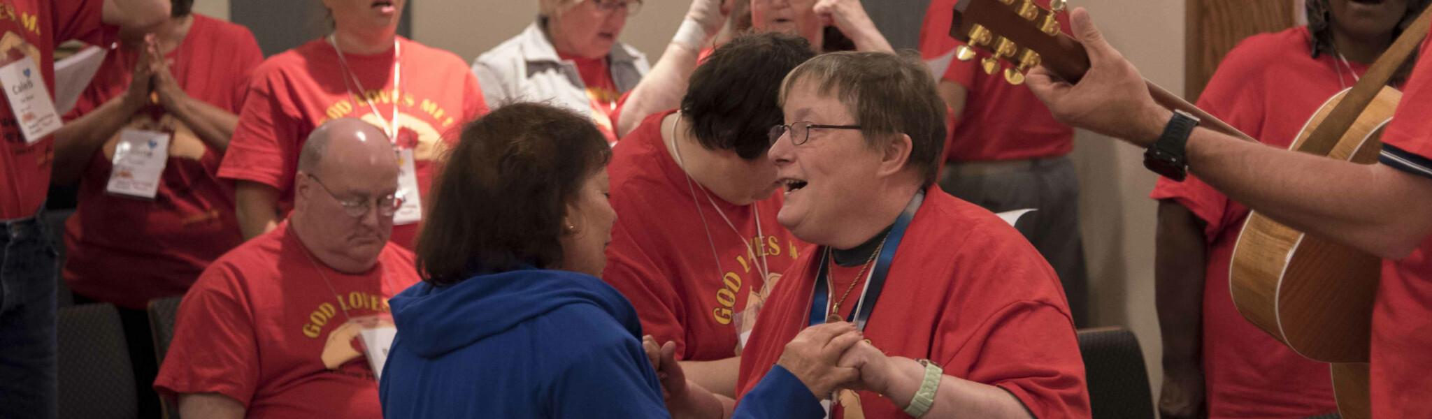 Disabilities Ministry   Cornerstone Lutheran Church   Cornerstone Lutheran Church