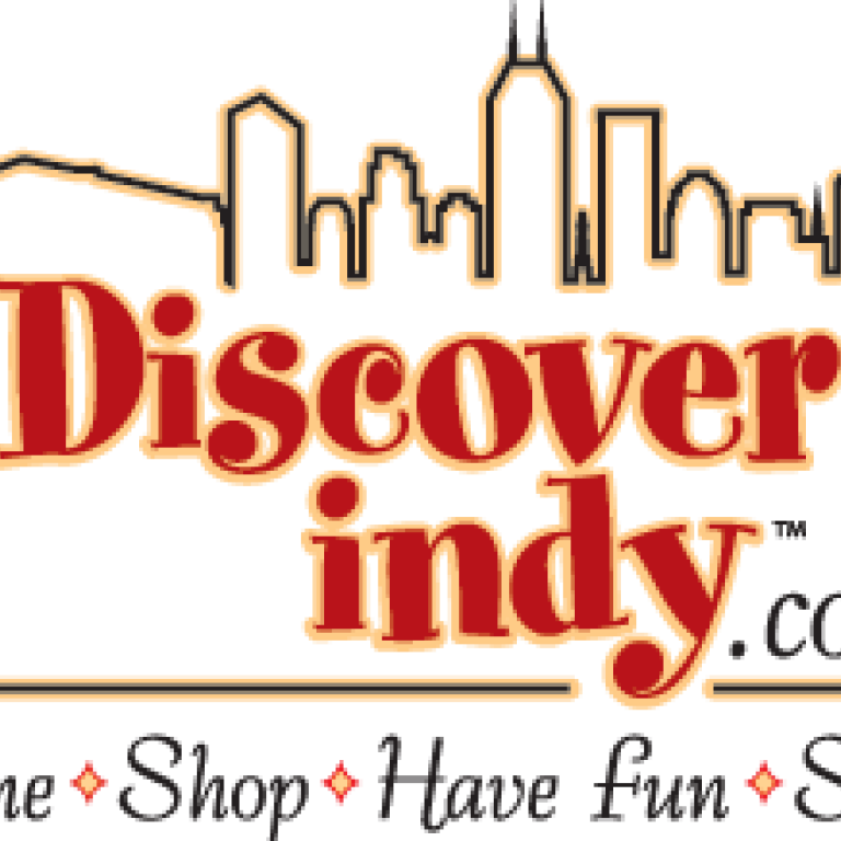 Discover Indy books available thru 12/21