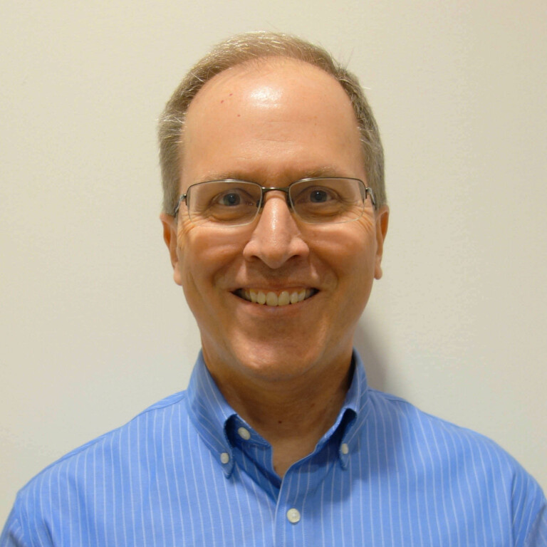 New Director of Administration – Craig Huffman