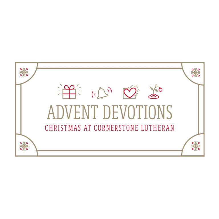 Advent Daily Devotions