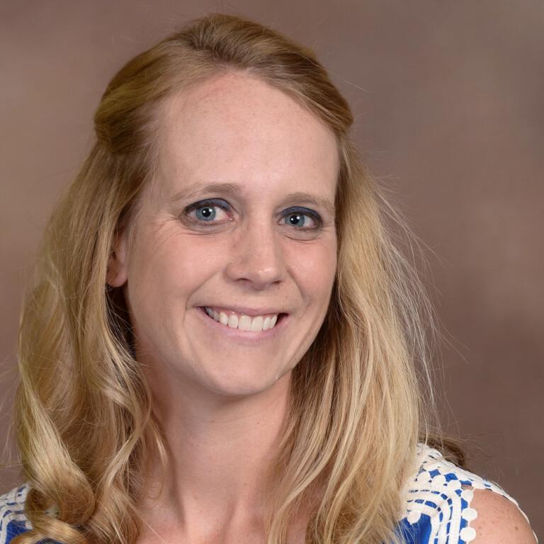 New CLC Staff: Lindsey Thompson