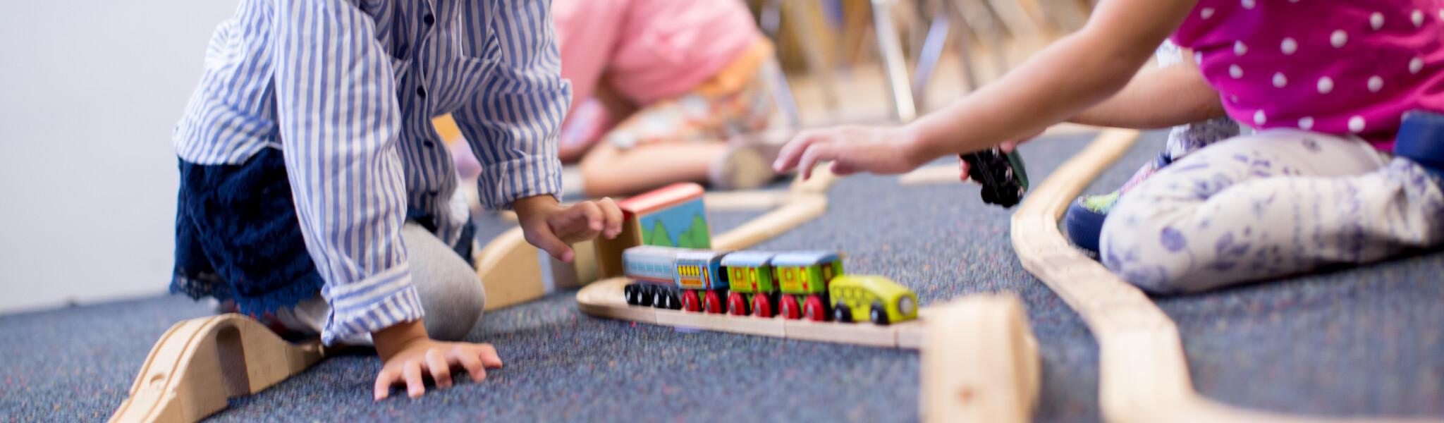 Preschool | Cornerstone Lutheran Church | Cornerstone Lutheran Church