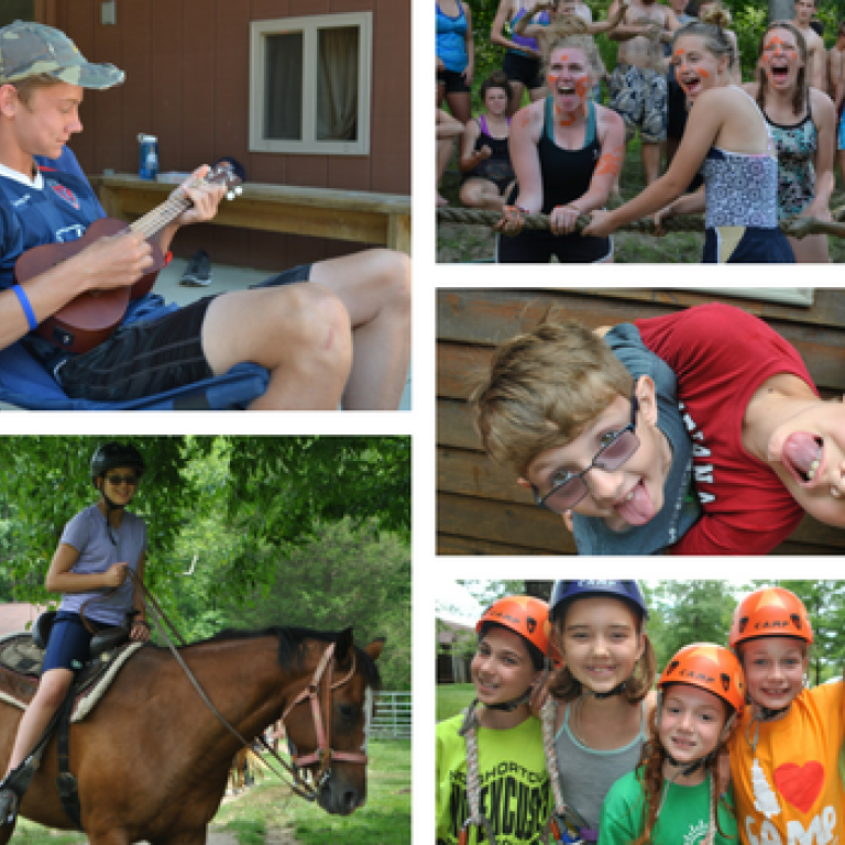 Lakeview summer camps: Registration open!
