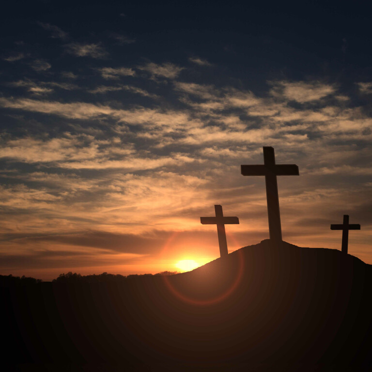 Special Services: Lent & Holy Week