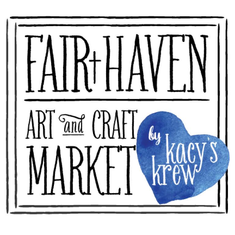 Fair Haven Art & Craft Market April 27