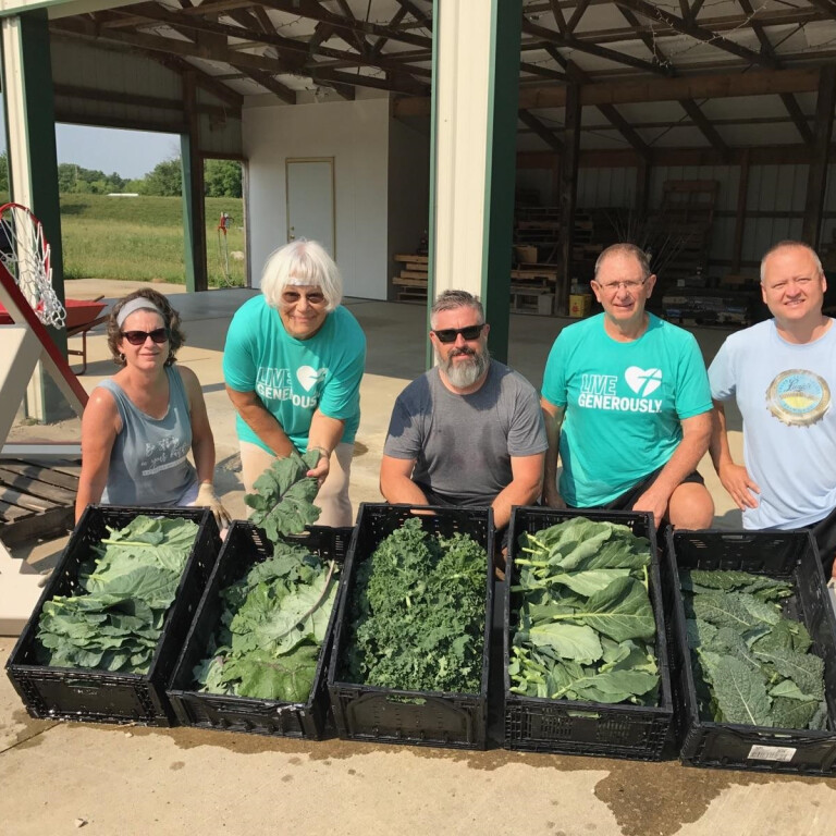 CLC Fishers Garden Needs