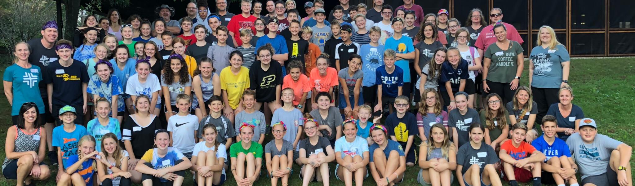 Grades 7-8 | Cornerstone Lutheran Church | Cornerstone Lutheran Church