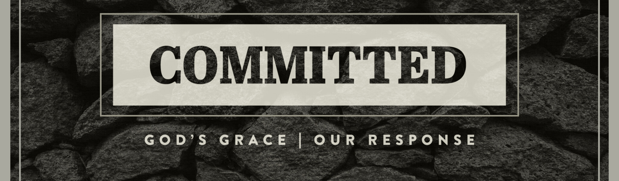 Committed | Cornerstone Lutheran Church | Cornerstone Lutheran Church