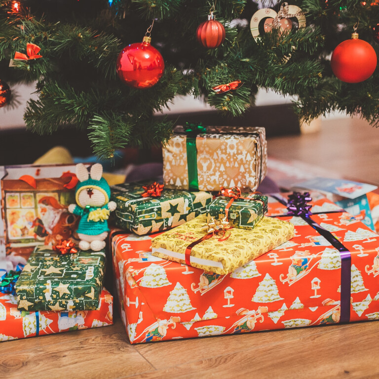 Ways to Help this Christmas