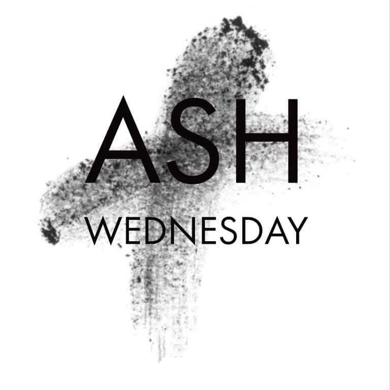 Ash Wednesday Worship