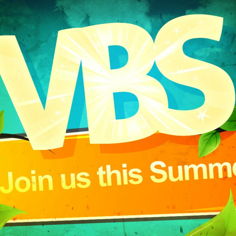 Virtual VBS & Our Greatest Hits!