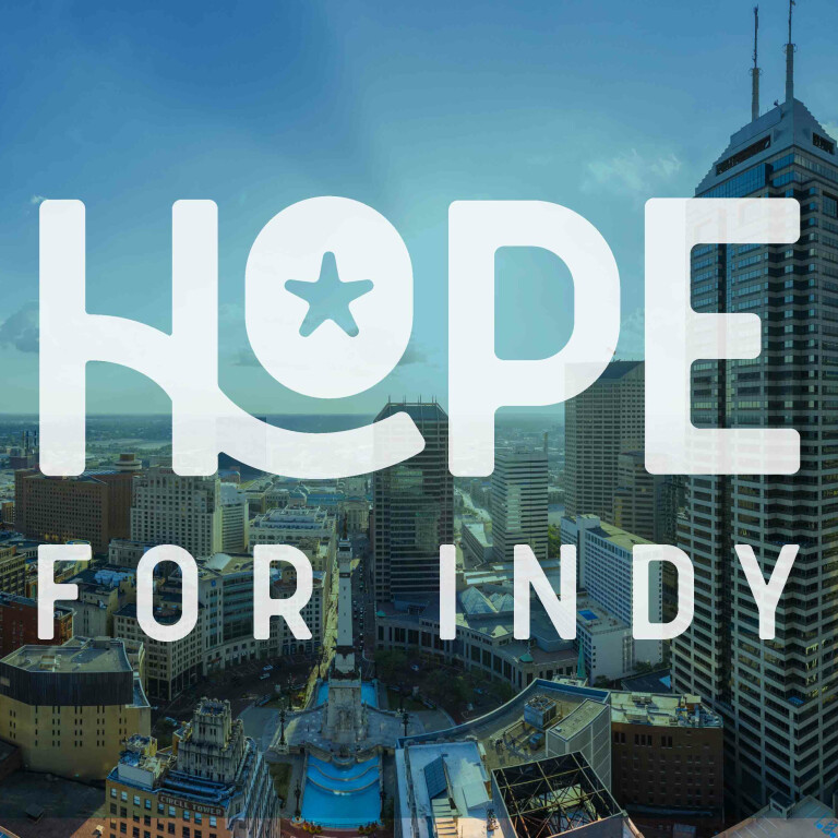 Hope for Indy