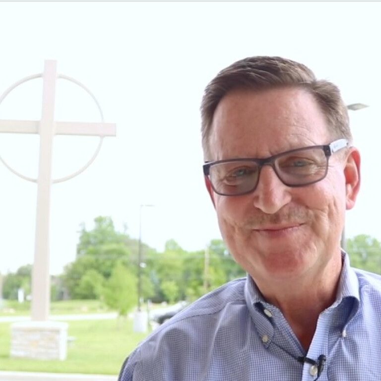 A Video Message from Pastor Luther
