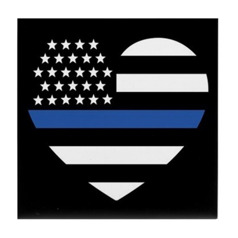 Outreach Opportunity: Support the Blue