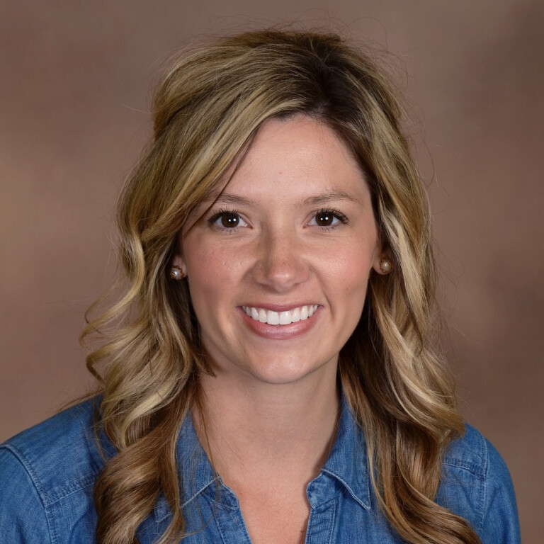 Welcome, Kaitlen, to Faith Formation!